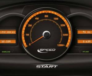 Обеспечение интернетом Yota: бесплатный тест скорости, модемы