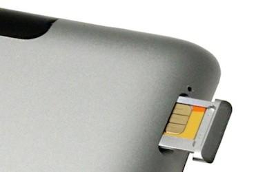 Sim-карта Yota для планшета