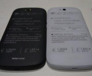 Русский телефон Yota – уникальный и неповторимый