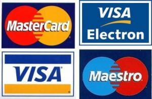 Возможность оплатить услуги yota с помощью банковской карты