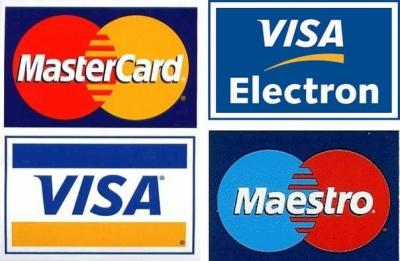 Как положить деньги на Yota с банковской карты