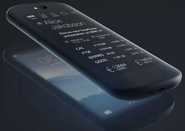 Телефон, который не имеет аналогов нигде в мире – Yotaphone2