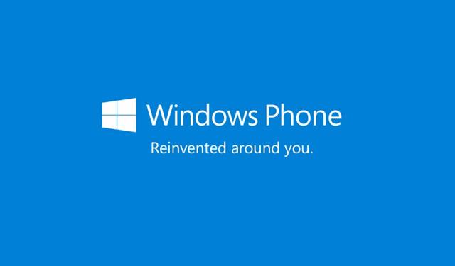Йота для windows phone уже в разработке